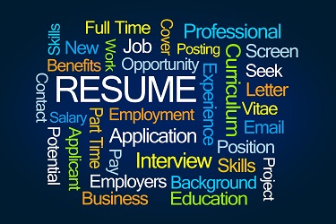 how to explain employment gaps in your resume forrest personnel